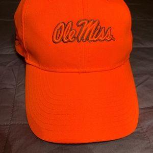 Baseball Cap, Ole Miss